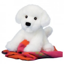 BISCHON Plush Dog